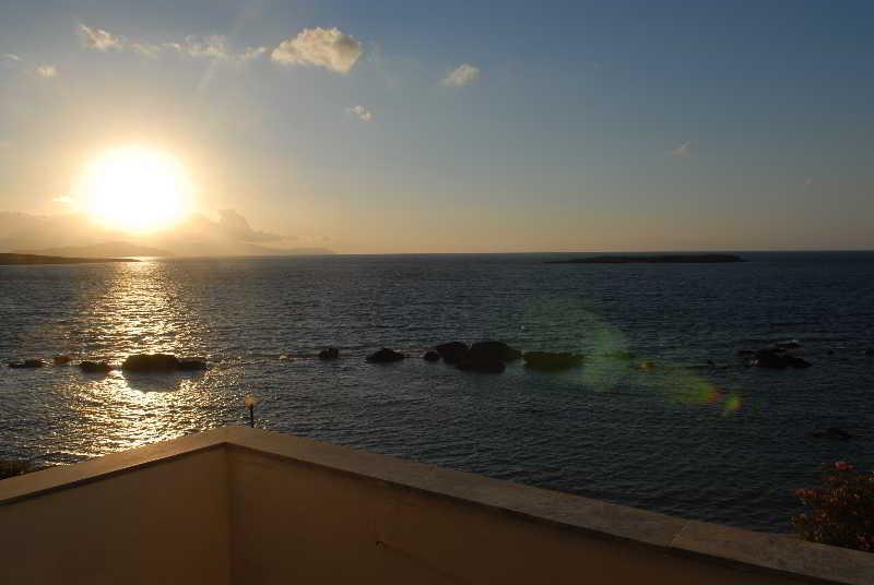 Holidays at Klinakis Beach Hotel in Chania, Crete