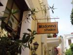 Holidays at Madonna Studios in Chania, Crete