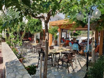 Holidays at Arhodiko Hotel in Amoudara, Crete