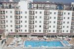 Holidays at Atlas Beach Hotel in Konakli, Antalya Region