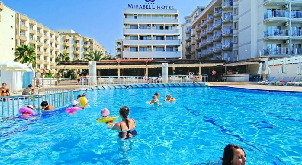 Holidays at Mirabell Hotel in Konakli, Antalya Region