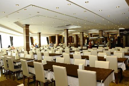 Holidays at Club Tess Hotel in Konakli, Antalya Region