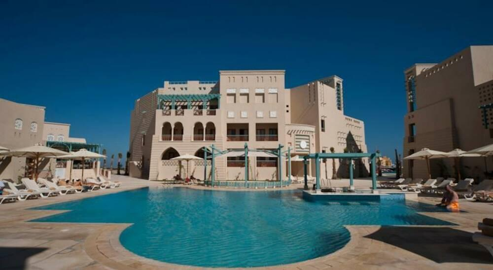 Holidays at Mosaique Hotel in El Gouna, Egypt