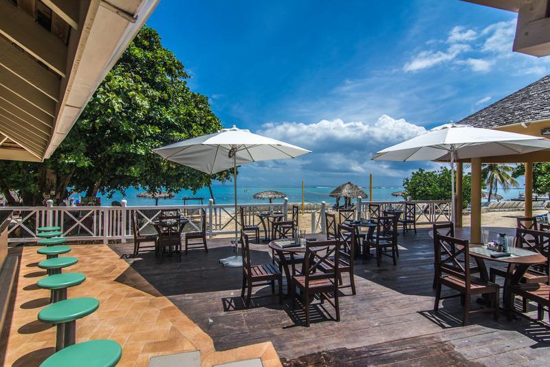 Holidays at Jewel Dunns River Beach Resort & Spa in Ocho Rios, Jamaica