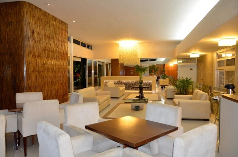 Holidays at Arituba Park Hotel in Natal, Brazil