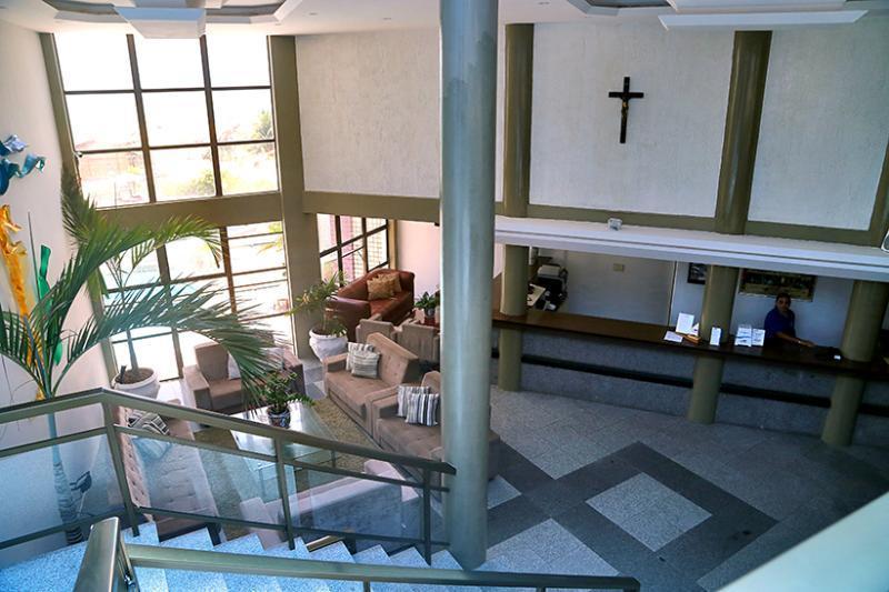 Holidays at Costa Do Atlantico Hotel in Natal, Brazil
