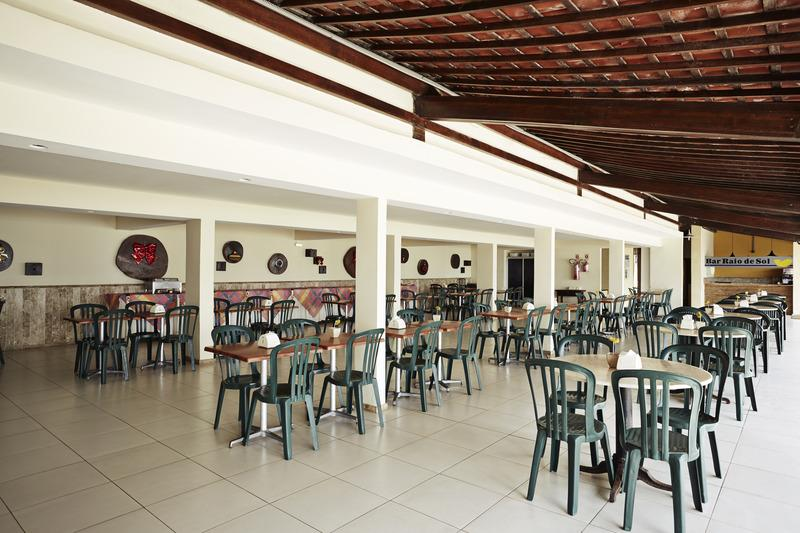 Holidays at Marsol Beach Resort Hotel in Natal, Brazil