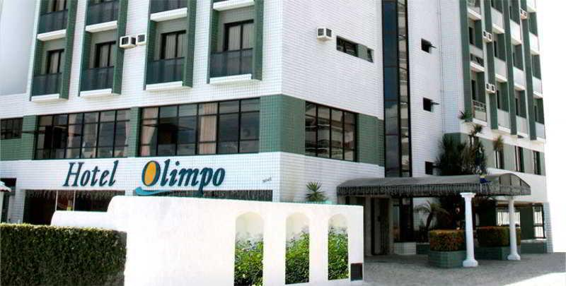 Holidays at Olimpo Hotel in Natal, Brazil