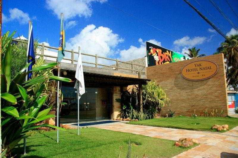 Holidays at Yak Hotel Natal in Natal, Brazil