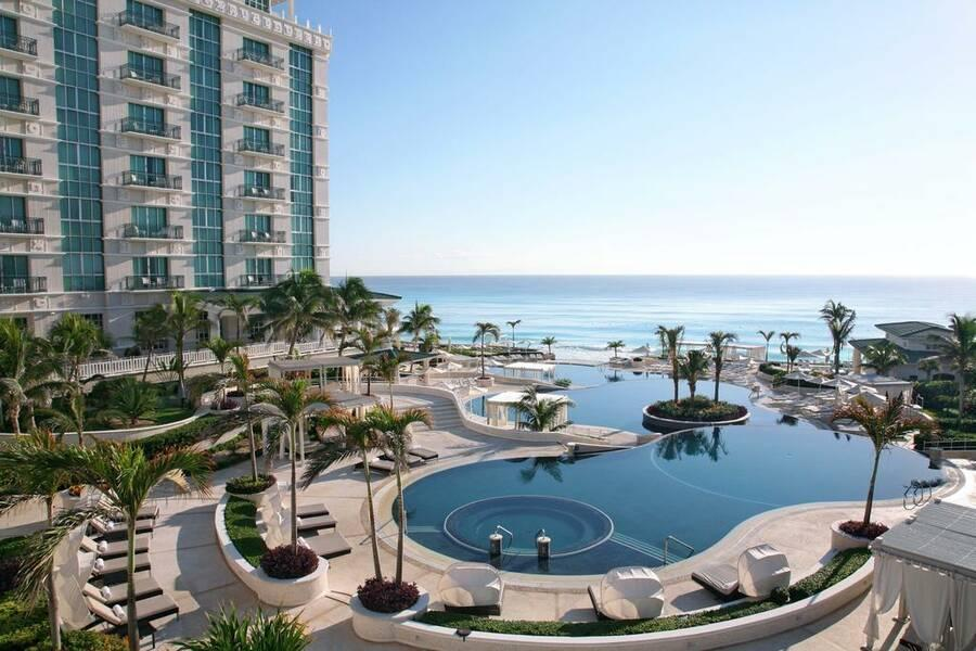 Holidays at Sandos Cancun Lifestyle Resort - Adults Recommended in Cancun, Mexico