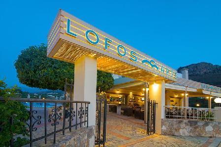 Holidays at Lofos Apartments in Piskopiano, Hersonissos