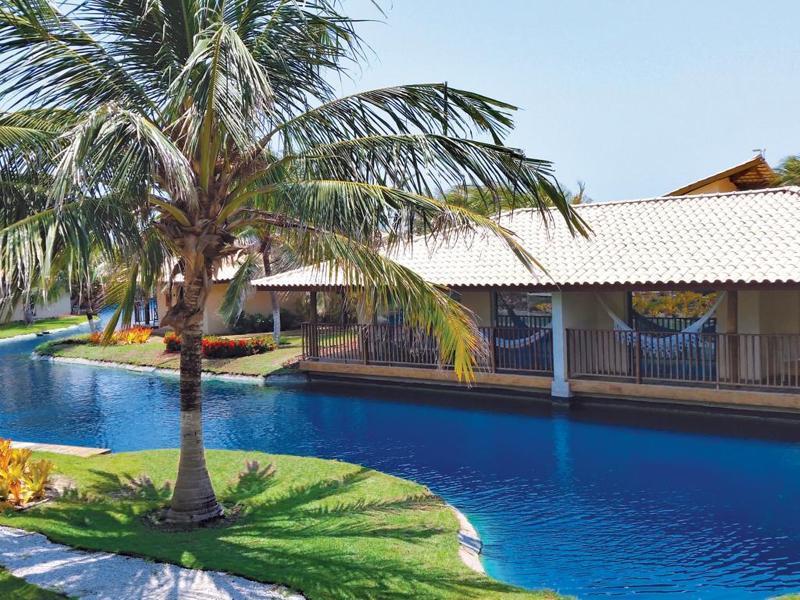 Holidays at Dom Pedro Laguna Beach Villas & Golf Resort in Aquiraz, Fortaleza