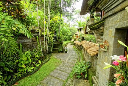 Holidays at Alam Jiwa Hotel in Nyuhkuning, Ubud