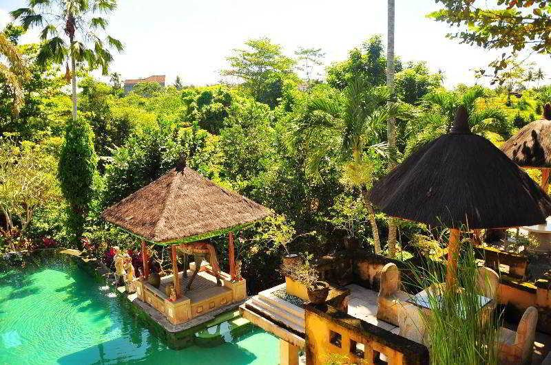 Holidays at Alam Puri Art Museum, Resort and Spa in Ubud, Bali