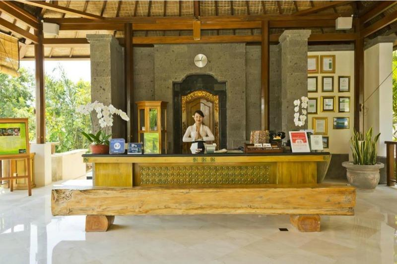 Holidays at Alam Ubud Culture Villas & Residence in Tegallalang, Ubud