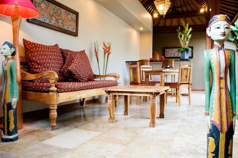 Holidays at Ajanta Villas in Sanur, Bali