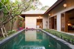 Holidays at Ajanta Villas in Sanur, Bali