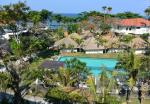 Alits Beach Bungalow Hotel Picture 0