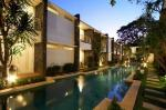 Holidays at Astana Pengembak Apartment & Villa in Sanur, Bali