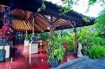Holidays at Bumas Hotel in Sanur, Bali
