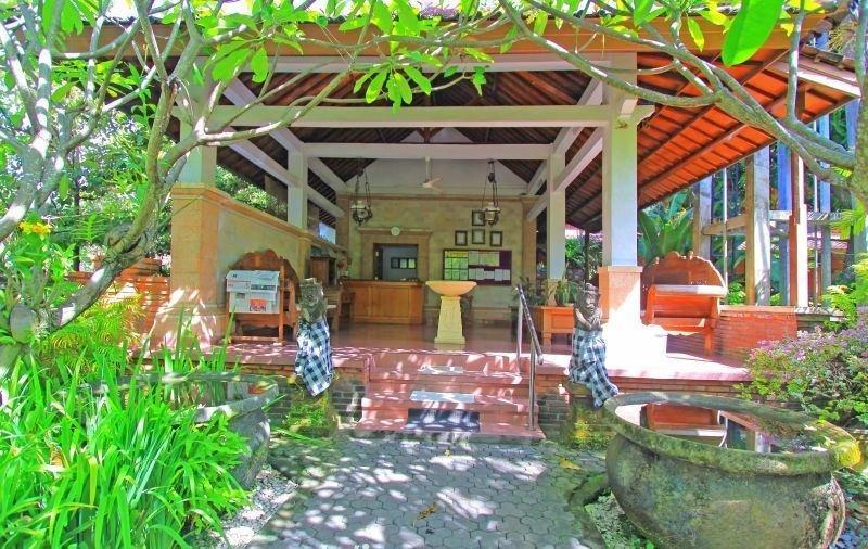 Holidays at Bumi Ayu Bungalows Hotel in Sanur, Bali
