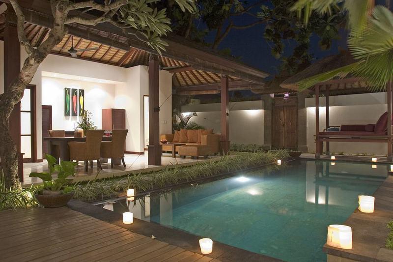 Holidays at Ellora Villas in Sanur, Bali