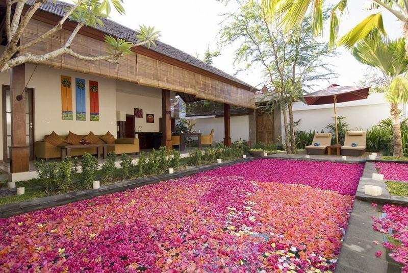 Holidays at Ellora Villas in Sanur, Bali