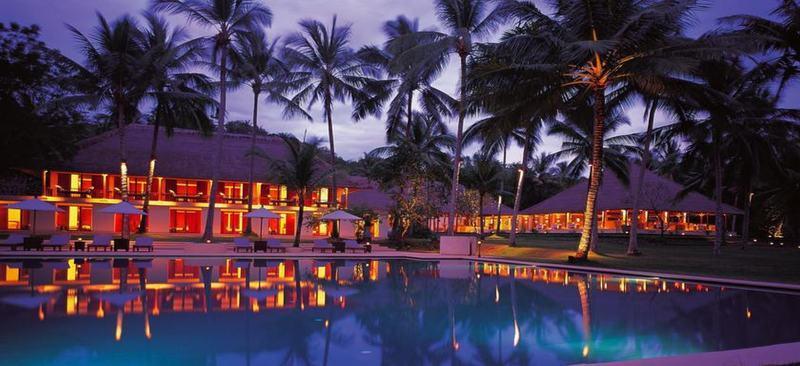 Holidays at Alila Manggis Hotel in Manggis, Candidasa