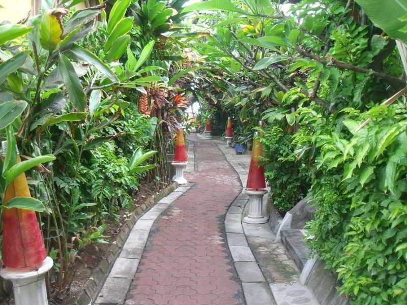 Holidays at Ashyana Candidasa Hotel in Candidasa, Bali