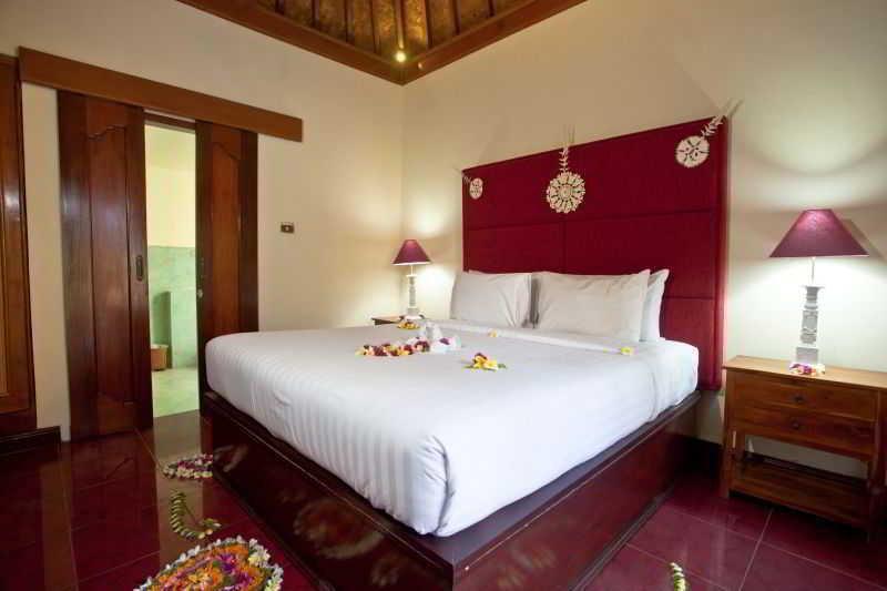 Ashyana Candidasa Hotel