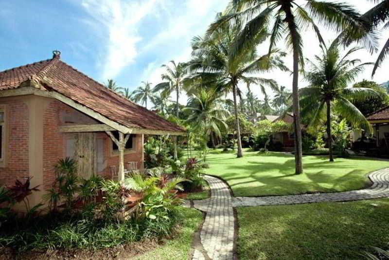 Holidays at D Tunjung Resort & Spa in Candidasa, Bali