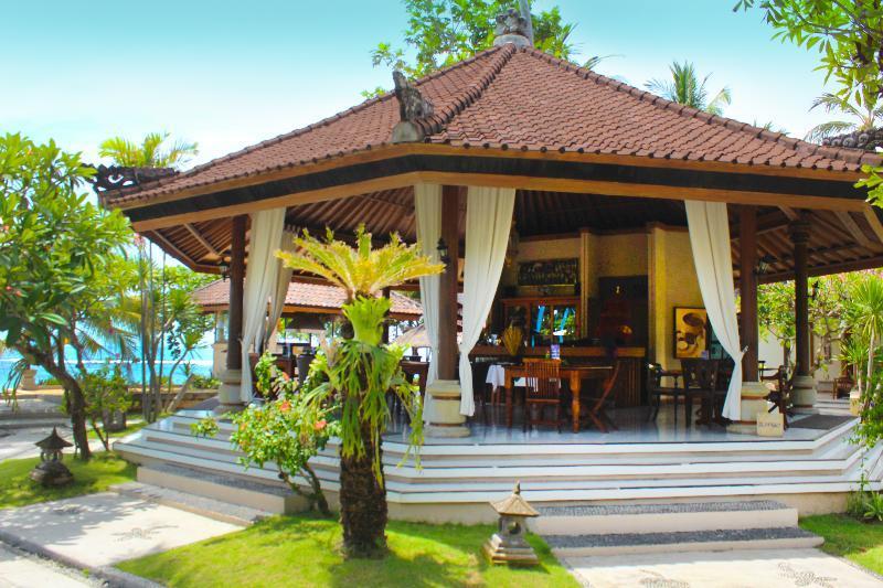 Holidays at Puri Bagus Candidasa Hotel in Candidasa, Bali