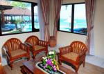 Rishi Candidasa Beach Hotel Picture 0