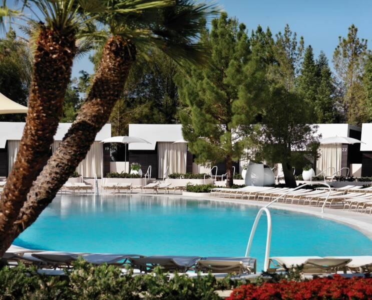 Holidays at Aria Resort & Casino in Las Vegas, Nevada