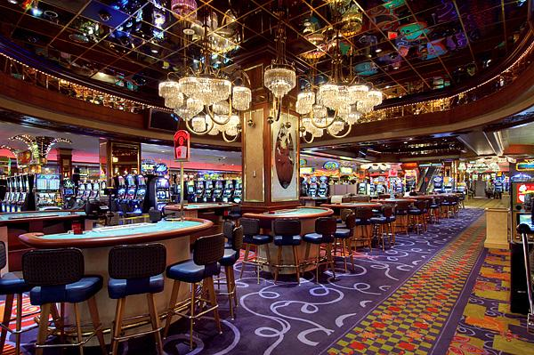 California Casino Las Vegas