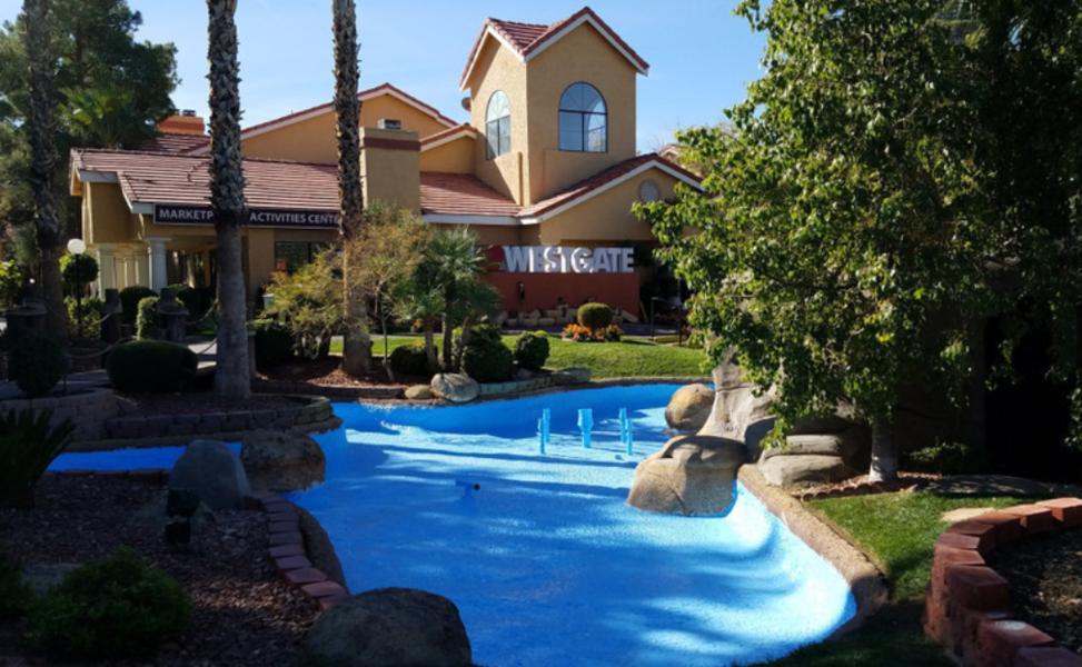 Holidays at Westgate Flamingo Bay in Las Vegas, Nevada