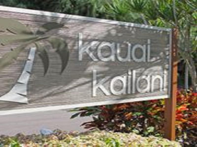 Holidays at Castle Kauai Kailani Apartments in Kapaa, Kauai