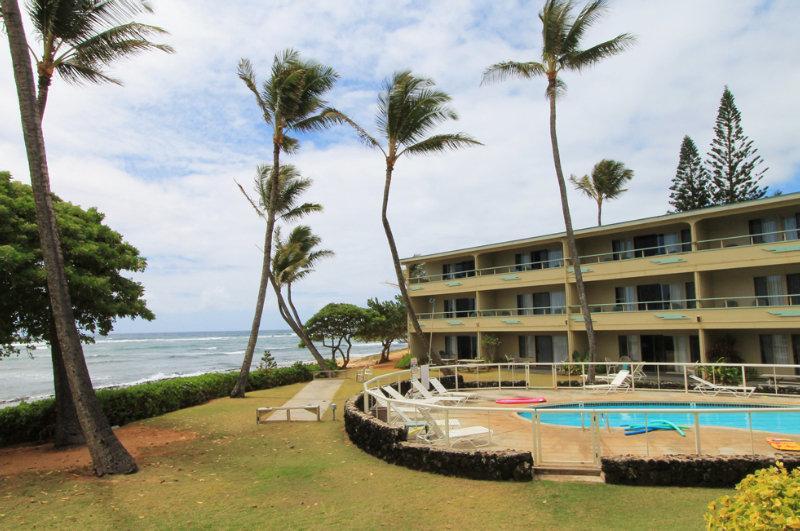 Castle Kauai Kailani Apartments