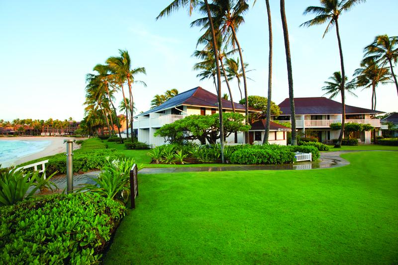Holidays at Outrigger Kiahuna Plantation in Poipu Beach, Kauai