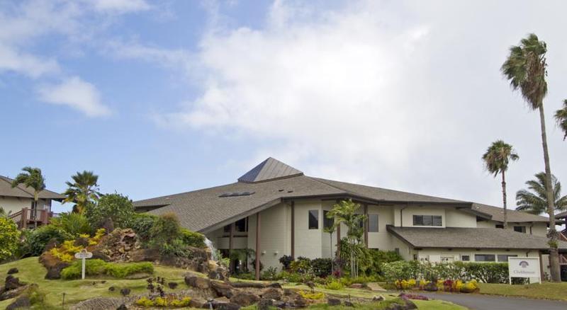 Holidays at Wyndham Ka Eo Kai in Princeville, Kauai