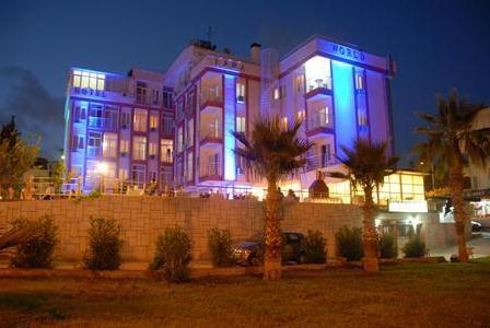 Holidays at Lara World Hotel in Antalya, Antalya Region