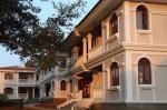 Holidays at Hacienda De Goa Hotel in Anjuna Beach, Goa