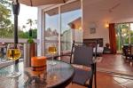 Whispering Woods Anjuna Villa Resort Picture 3