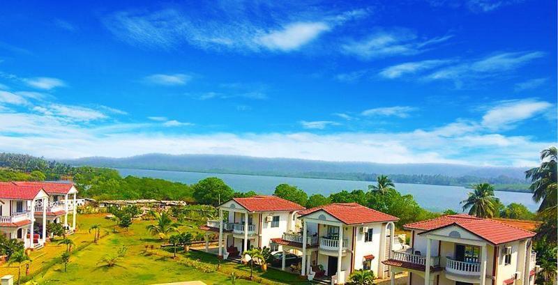 Holidays at La Casa Siolim Hotel in Goa, India