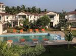 La Casa Siolim Hotel Picture 4