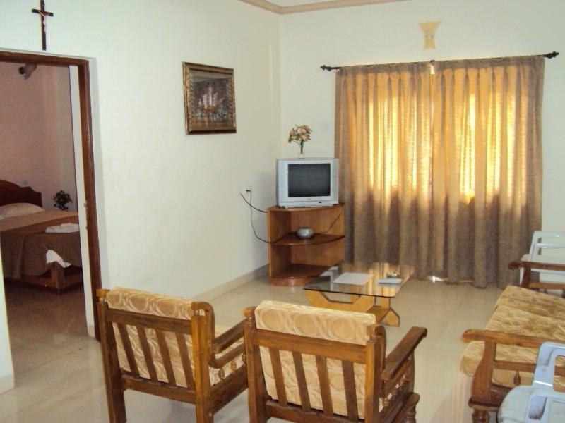 Holidays at Nikita Residency Hotel in Calangute, India