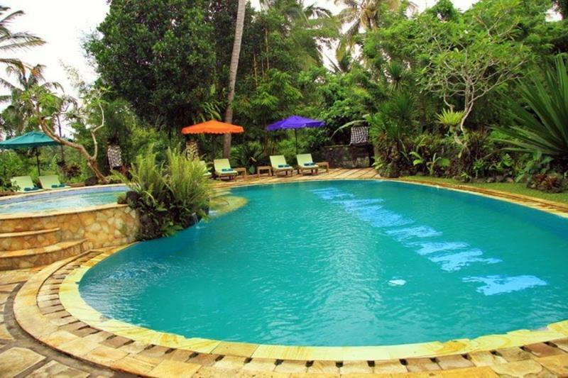 Holidays at Aniniraka Resort & Spa Hotel in Ubud, Bali