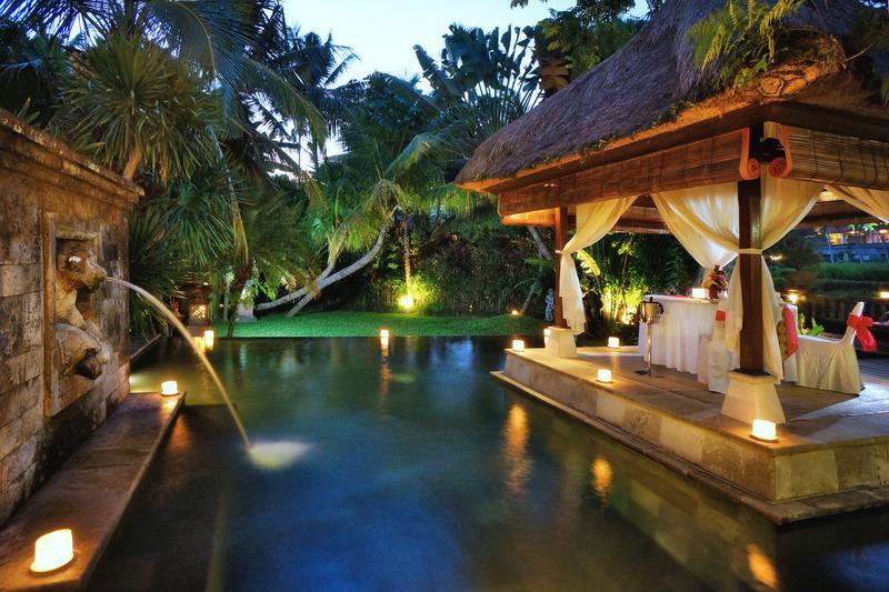 Holidays at Arma Resort Hotel in Ubud, Bali