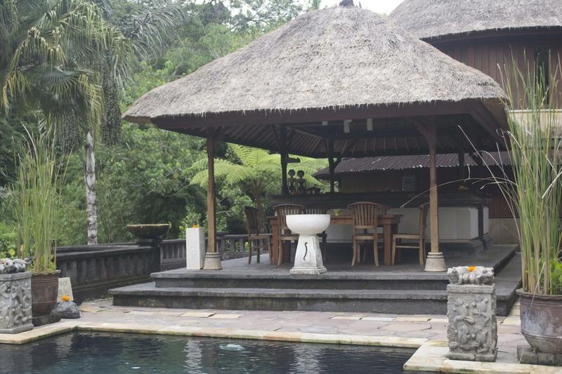 Holidays at Bagus Jati Hotel in Tegallalang, Ubud