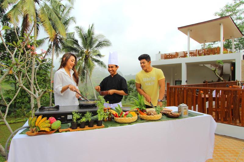 Holidays at Bali Rich Luxury Villas & Spa Ubud Hotel in Kedewatan, Ubud